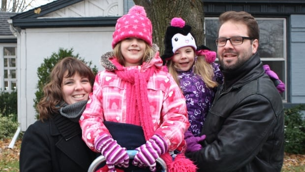 Guelph girl with cerebral palsy denied access to jungle gym due to - ma cerebral palsy
