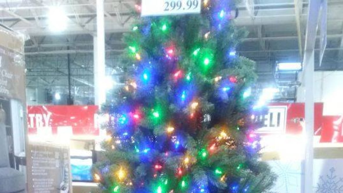 Costco-christmas-decorations-75 christmas decor already on sale - costco christmas decorations