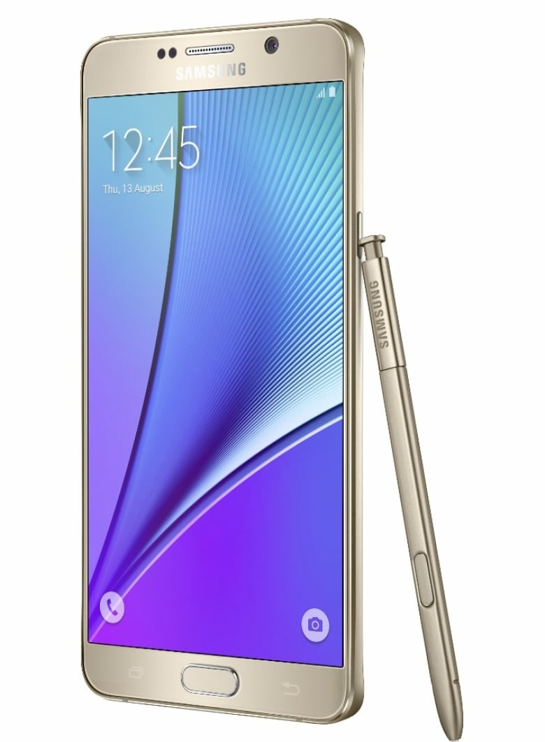 Mobile Samsung Samsung Galaxy S6 Edge Galaxy Note5 And New Mobile Payment