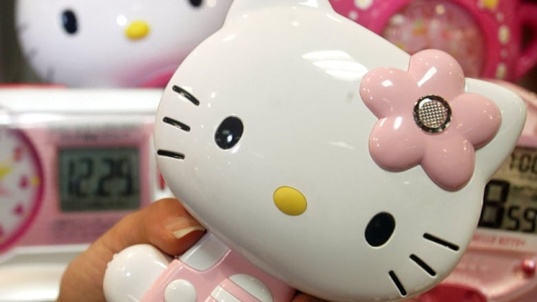 Hello Kitty Küchenmaschine Sanrio Probes Reported Hello Kitty Hack Exposing 3.3 ...