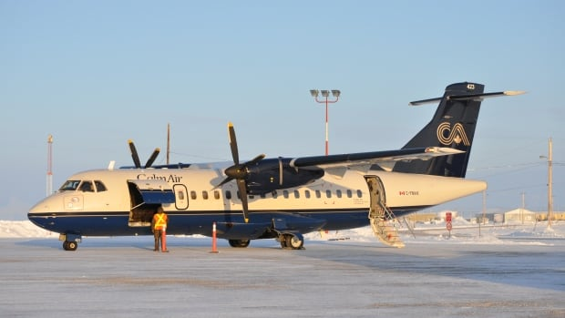 Image For Flights Newfoundland To London