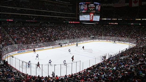 Island 3d Wallpaper Coyotes Announce 16 000 Seat Arena Plan For Tempe Ariz
