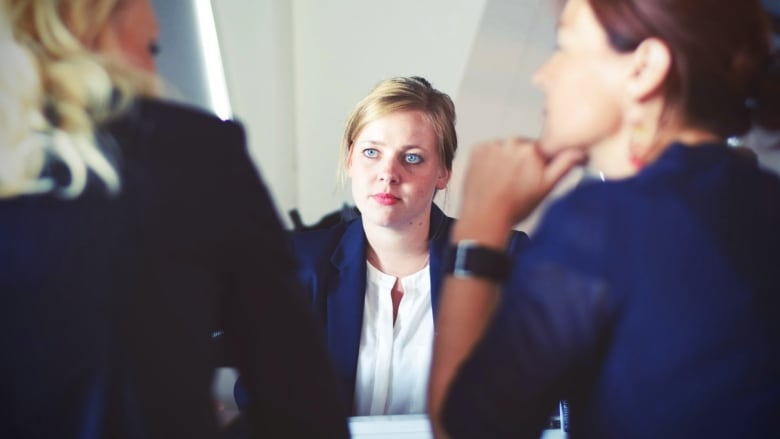 Looking for a job? Ask a co-worker to be a reference, suggests new