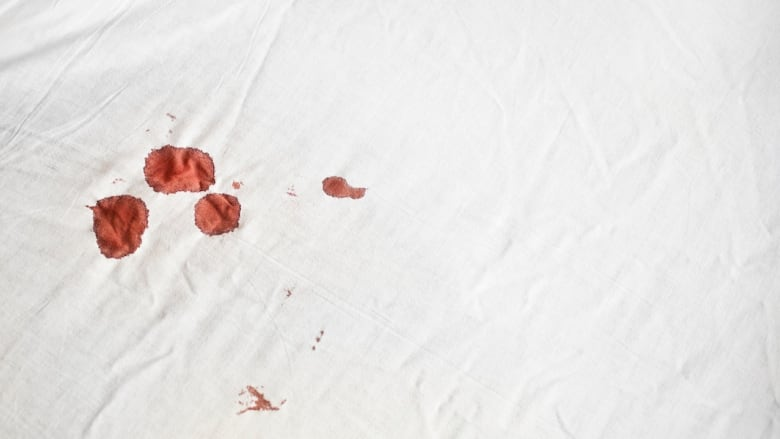 Free the period Why some women choose to free-bleed CBC Life