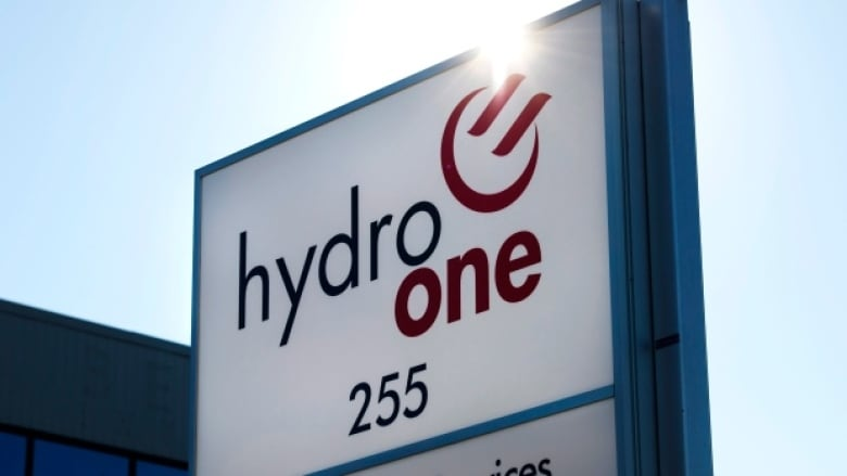 Hydro One gets new board of directors after mass resignation CBC News