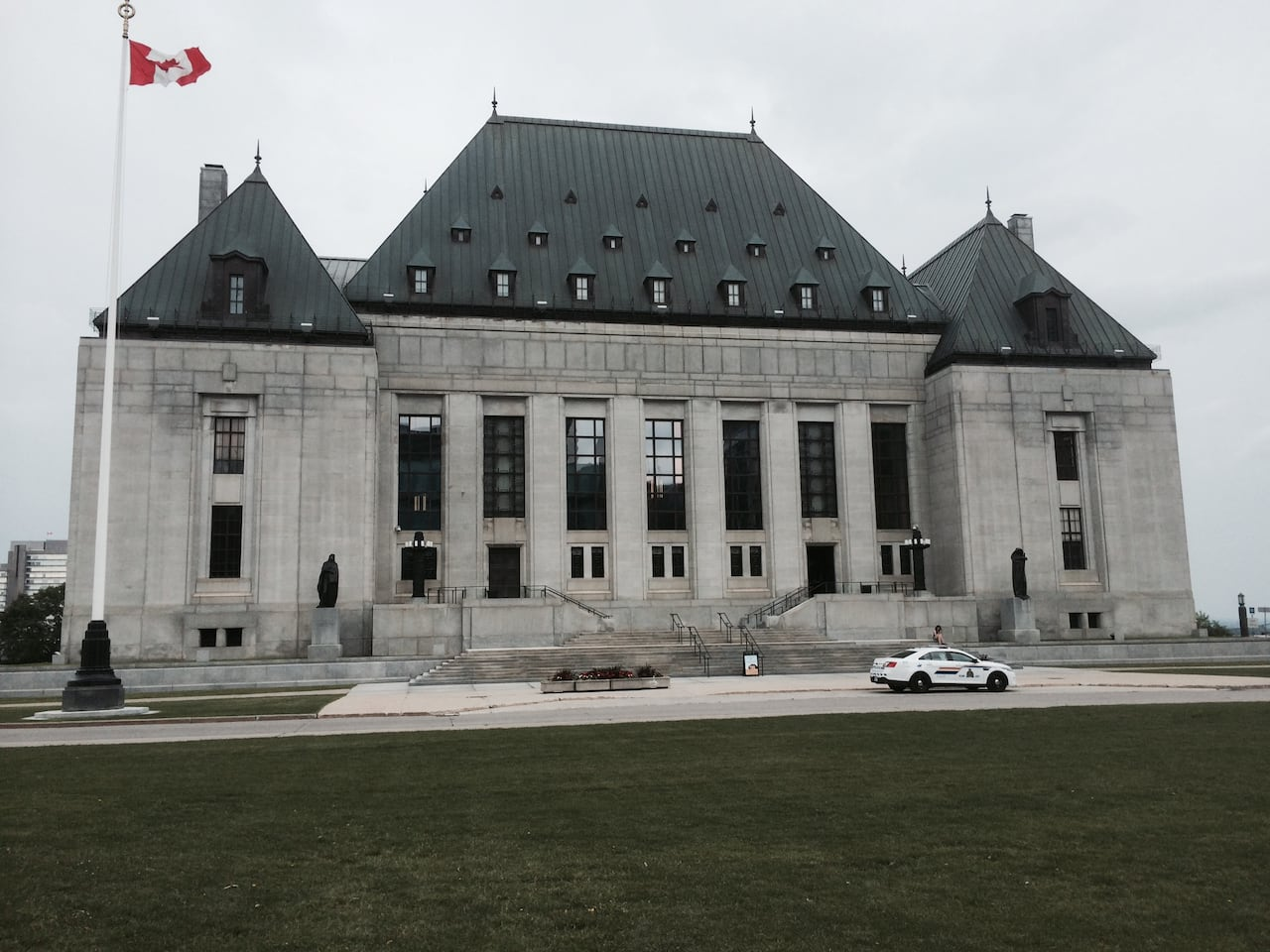 House Builders Ottawa Supreme Court Building To Get 1b Rehab In 2023 Well After