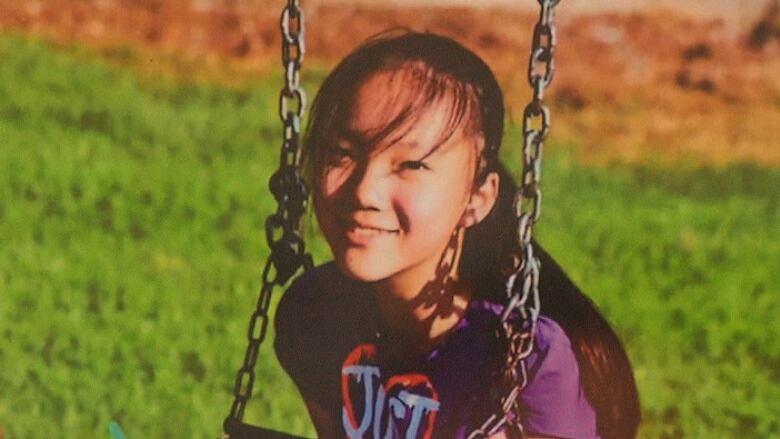 IHIT releases criminal profile of BC teen\u0027s suspected killer CBC