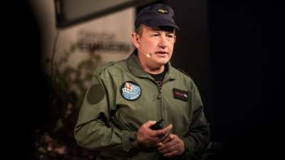 Journalist describes meeting accused killer Peter Madsen on his submarine - Home   As It Happens ...