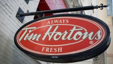 More than a dozen protests are planned today at Tim Hortons locations in Ontario.