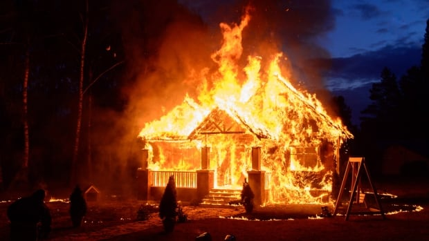 Rise In Fast Burning House Fires Heats Up Calls For