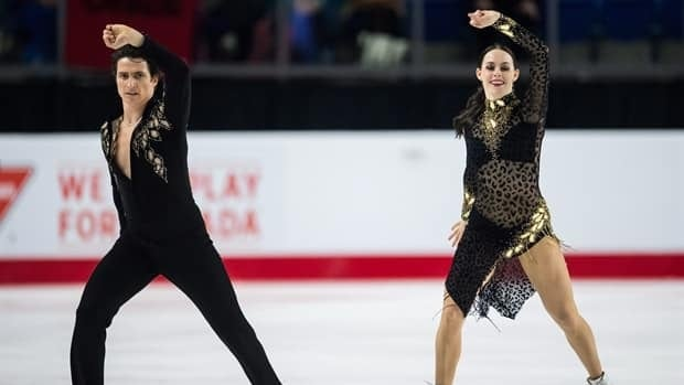 tessa virtue scott moir 2018 canadian tire national 3