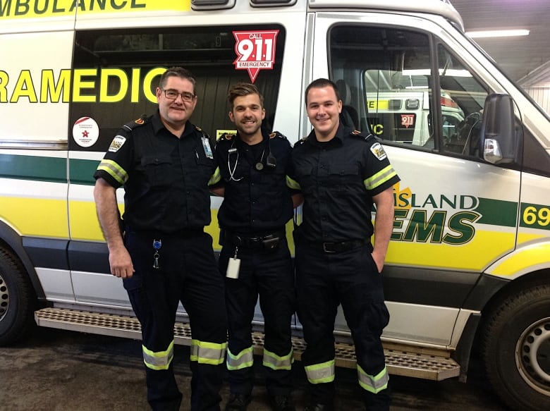 7 things paramedics wish you knew about their job CBC News