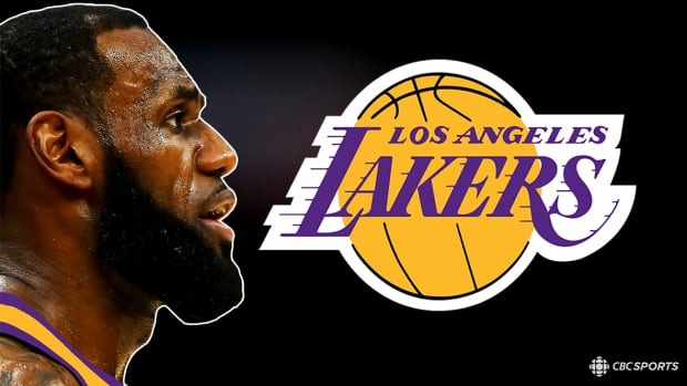 Los Angeles Lakers Wallpaper Hd Lebron James To Sign With Lakers Cbc Sports