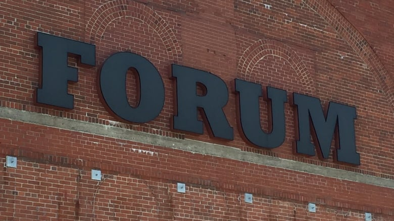 No third rink at Halifax Forum complex, says HRM CBC News