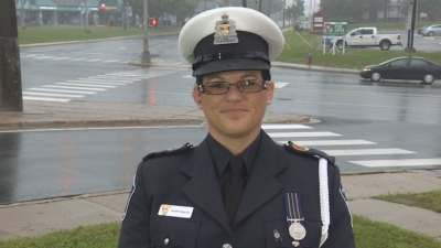 Regimental funeral for 2 slain Fredericton police officers to be held today | CBC News