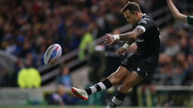 Toronto Wolfpack Win Remain On The Verge Of Super League