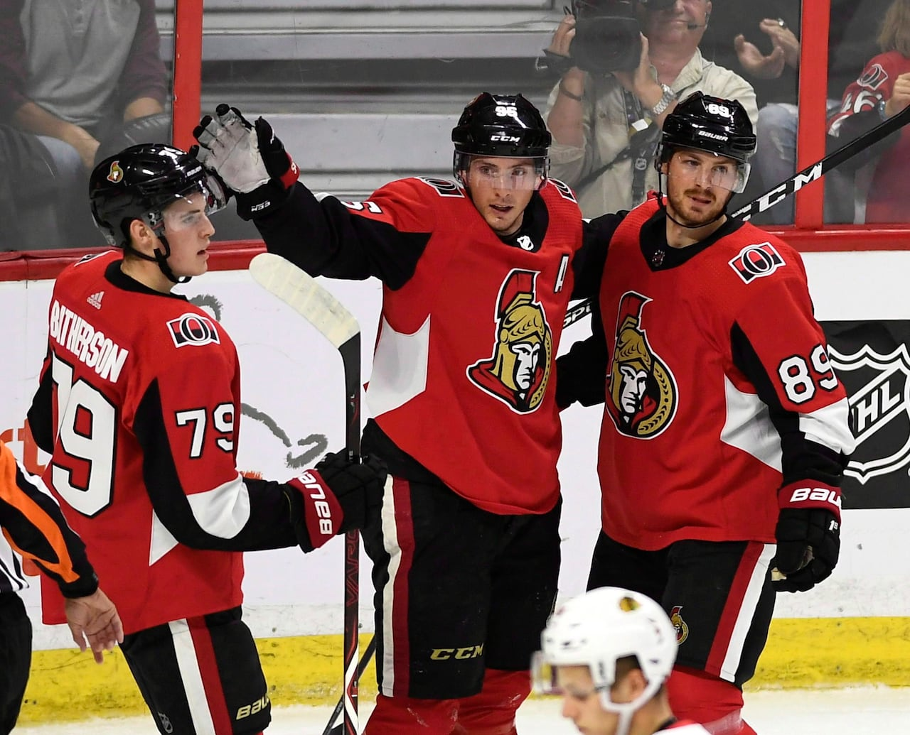 But Sens Sens Face Big Challenges This Year But There S Also Hope Cbc News