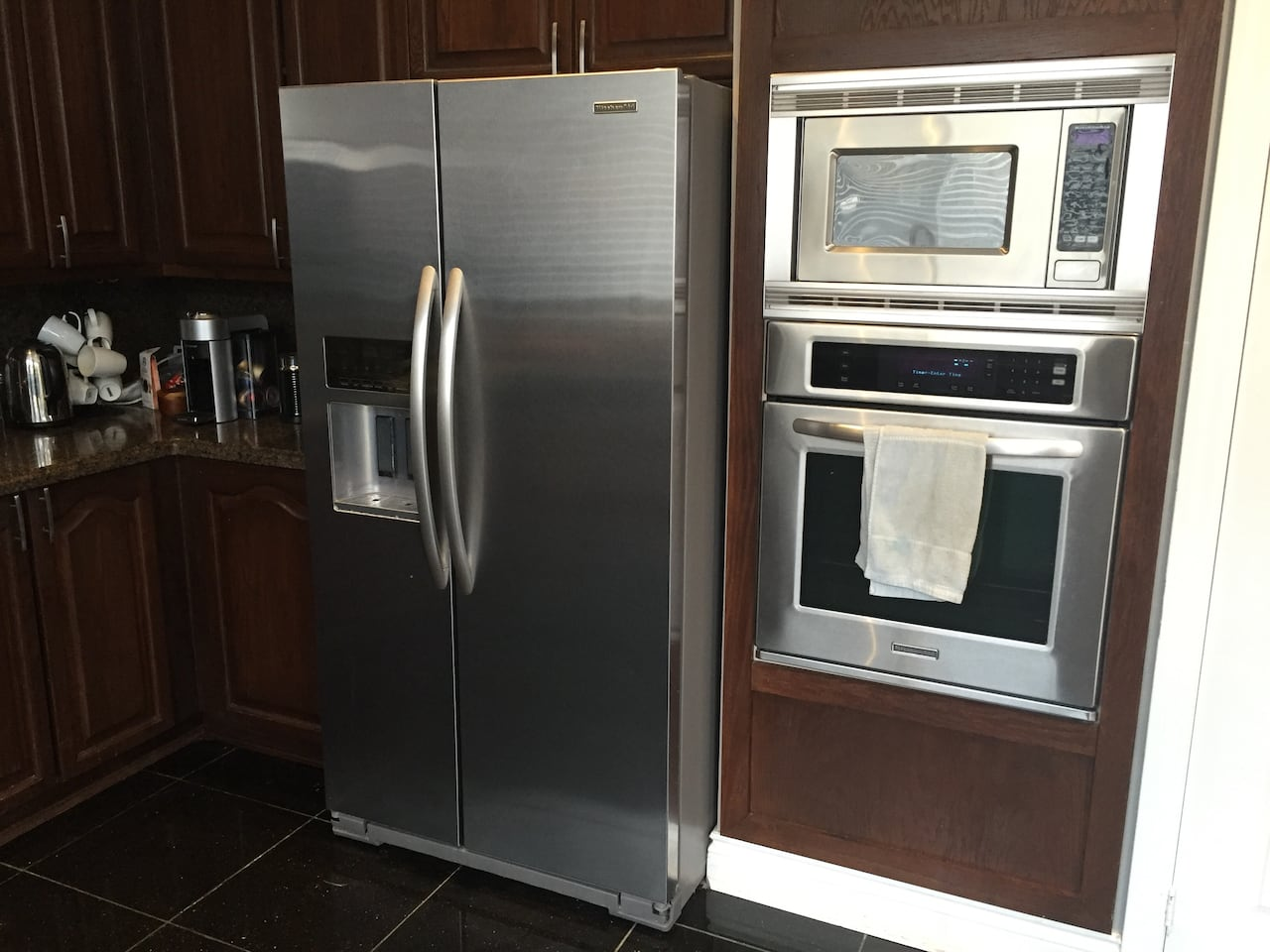 Whirlpool Appliances Canada Whirlpool Refused To Honour His 10 Year Fridge Warranty Oakville
