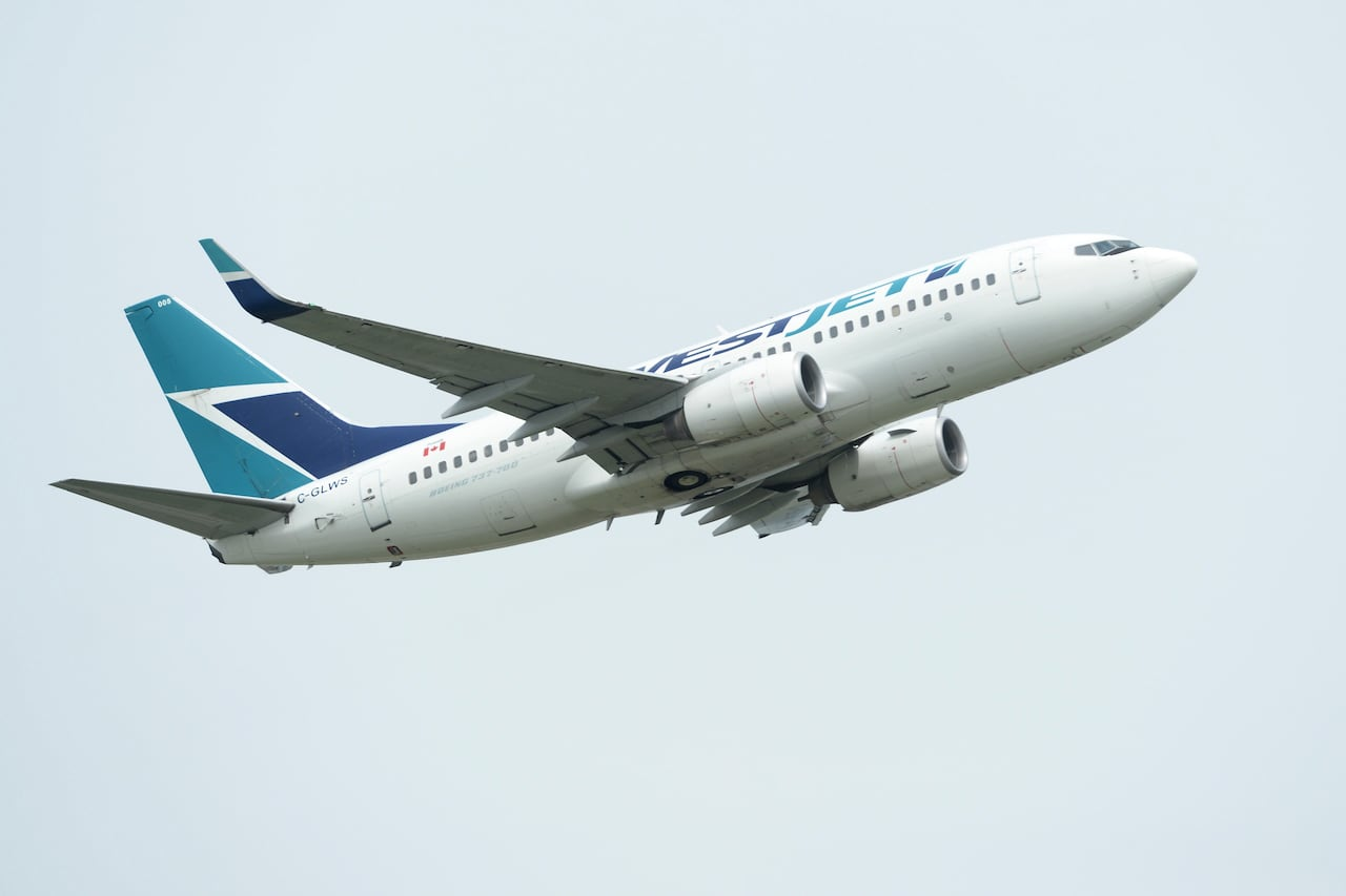 Flights With West Jet What The Sale Of Westjet Means For Jobs Fares Routes And
