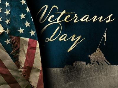 Church PowerPoint Template Veterans Day Memorial - SermonCentral
