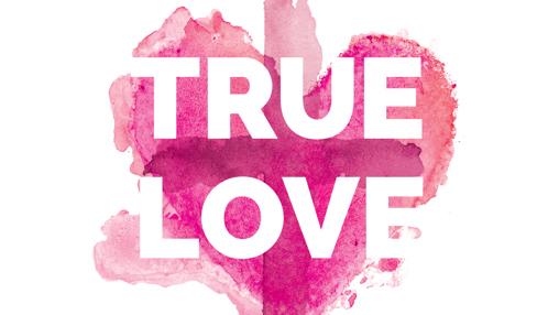 Church PowerPoint Template True Love - SermonCentral - love templates