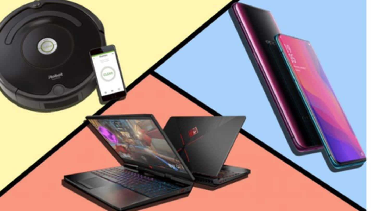 So Tech Push Lock Möbelschloss Druckschloss Thatwas2018 From Apple To Xiaomi The Best Gadgets Of 2018