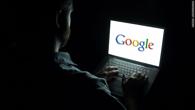 Google releases Dashboard privacy tool - CNN