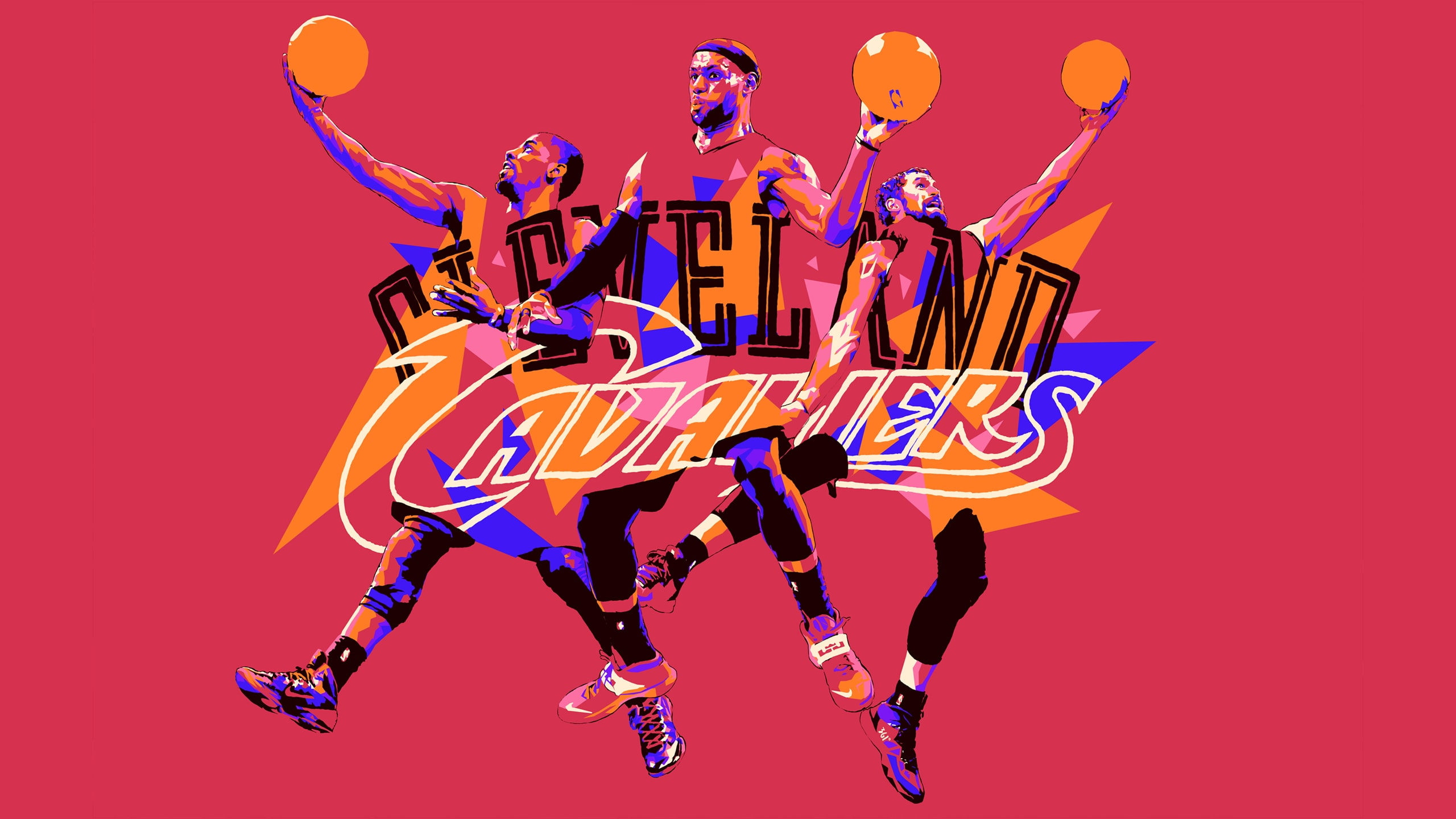Sick Wallpapers For Iphone 6 Fan Wallpapers Cleveland Cavaliers