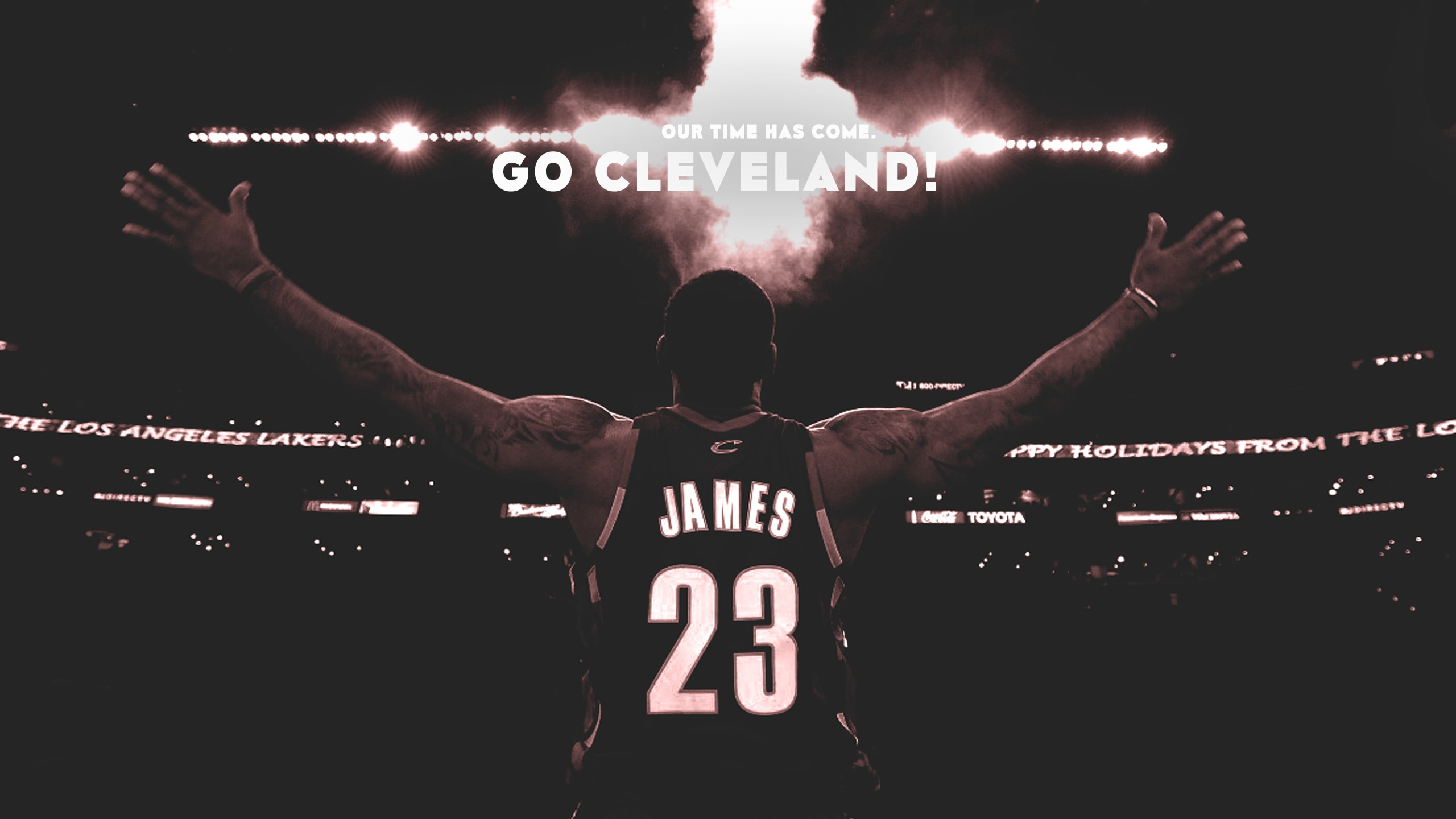 King Falls Am Wallpaper Fan Wallpapers Cleveland Cavaliers