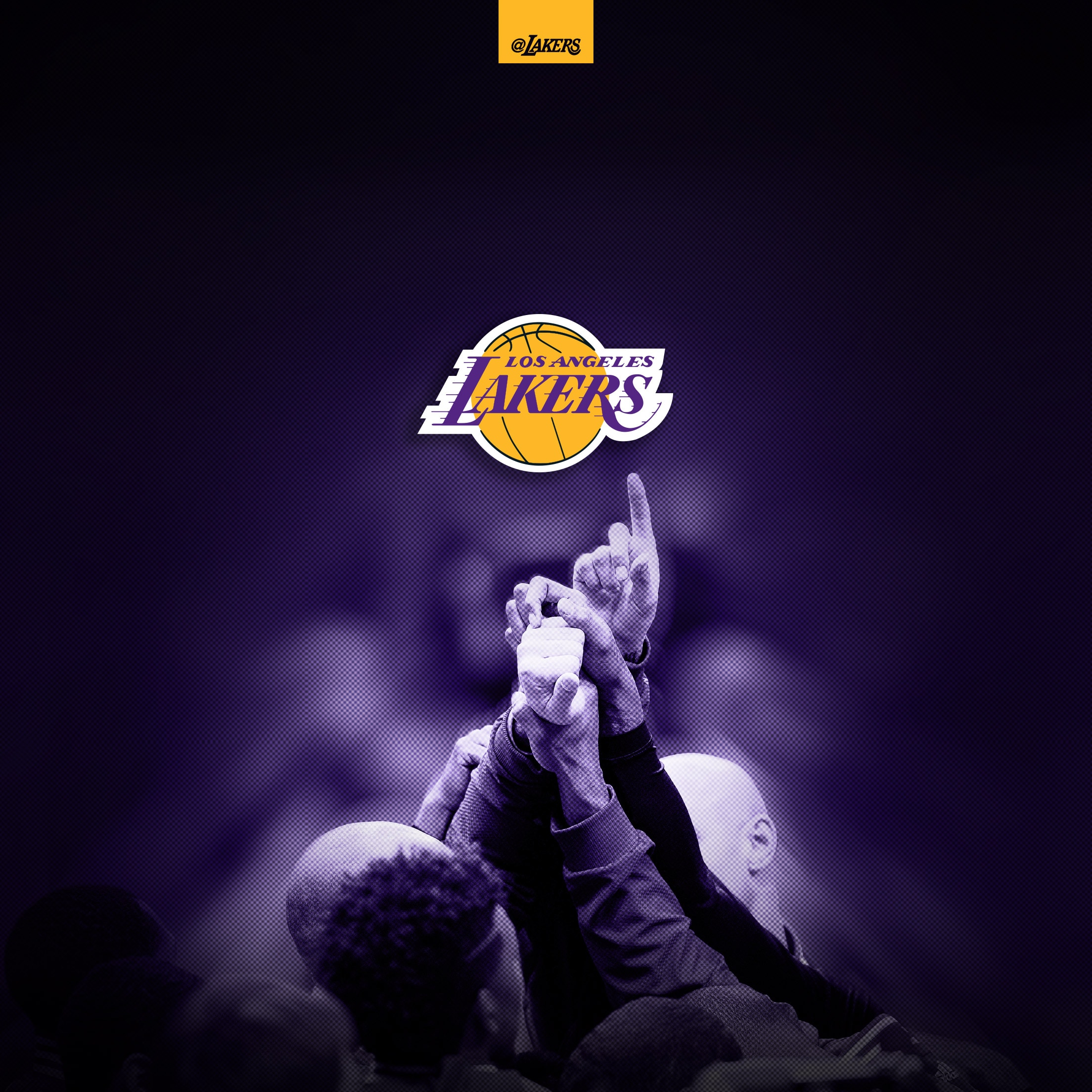 Cool Iphone Wallpapers Hd Lakers Wallpapers And Infographics Los Angeles Lakers