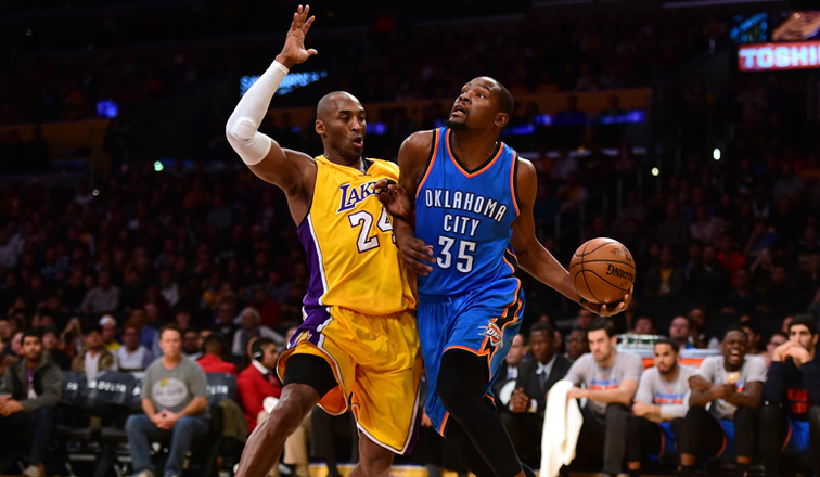 10 Things to Know: Lakers at Thunder (4/11/16) | Los Angeles Lakers