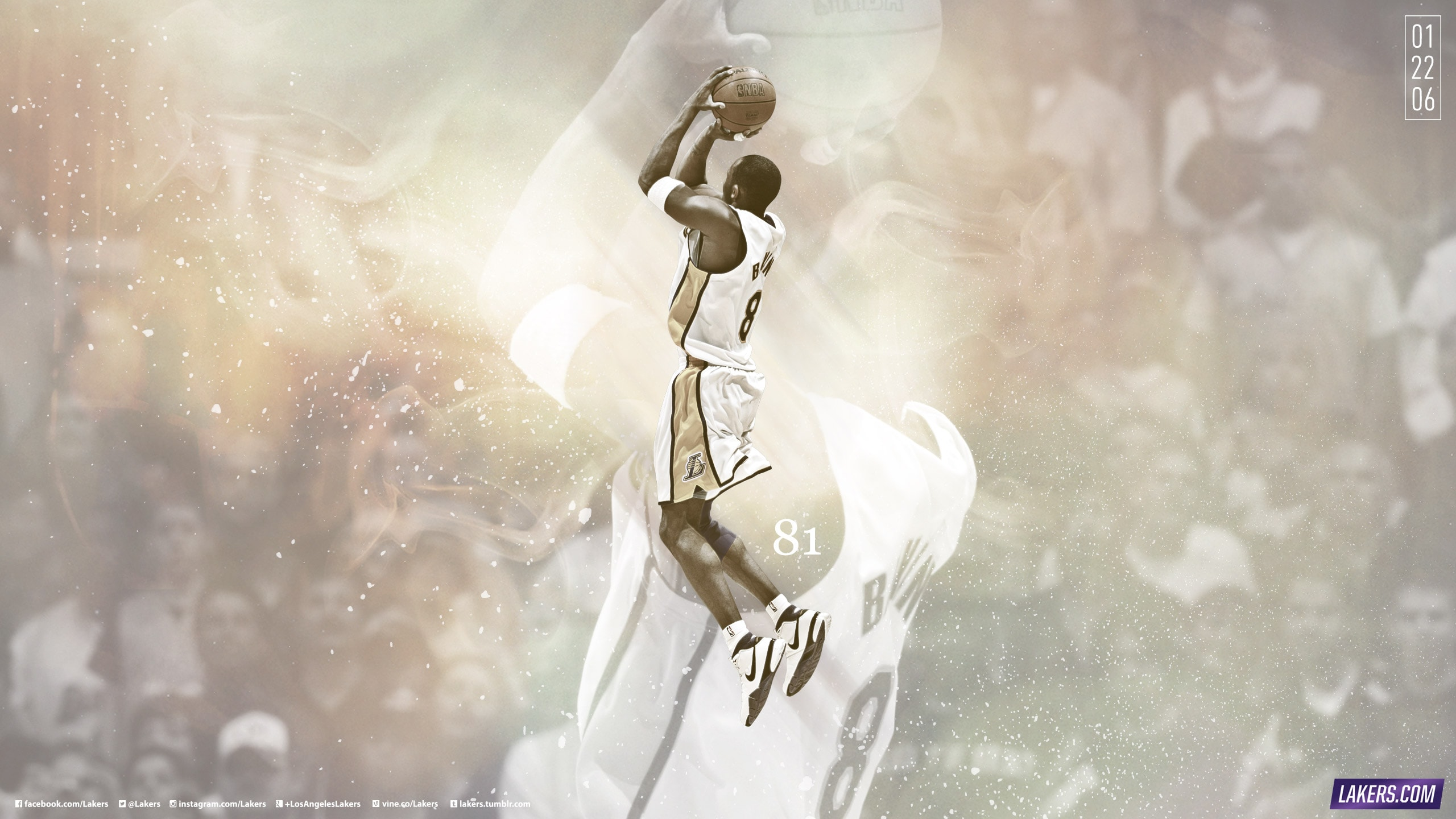 Picture Of Nike Basketball Quotes Hd Wallpapers Lakers Wallpapers And Infographics Los Angeles Lakers