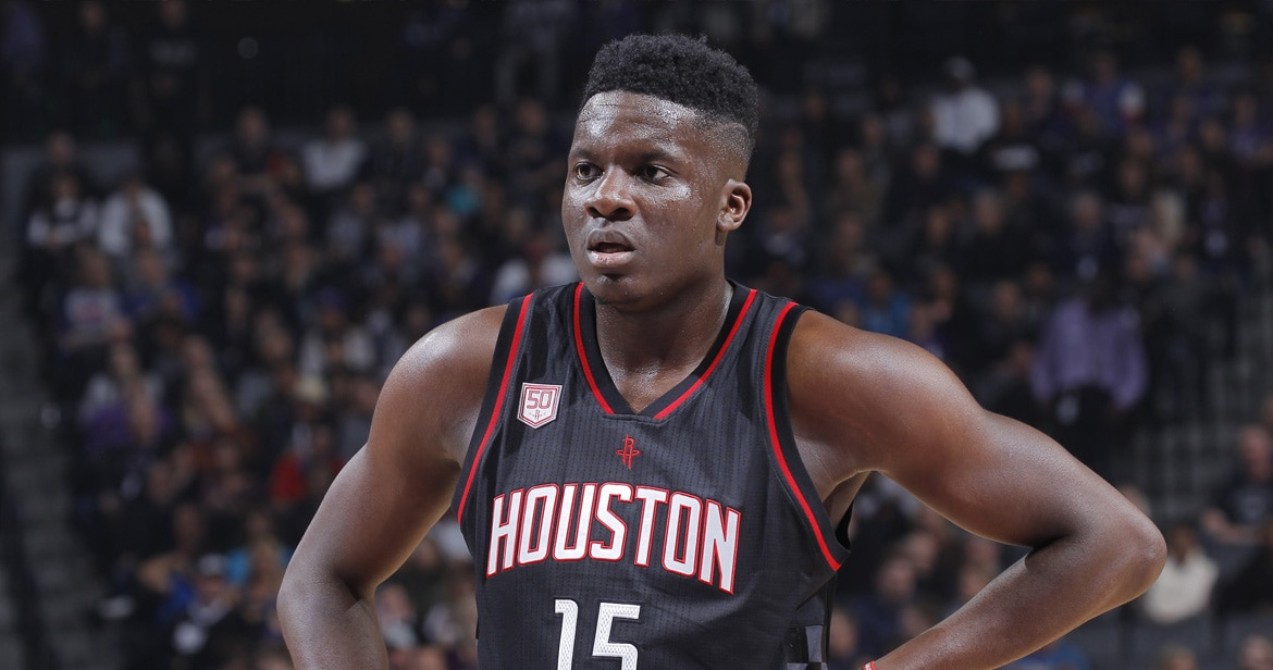 Houston Rockets 2018 Schedule Rockets Home And Away Espn Medical Update On Rockets Center Clint Capela Houston