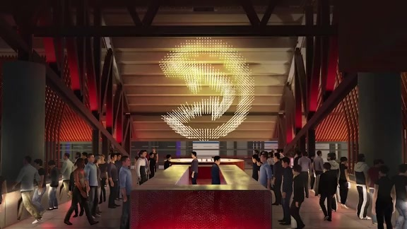 Hawks Announce Plans To Transform Philips Arena Into New, Next