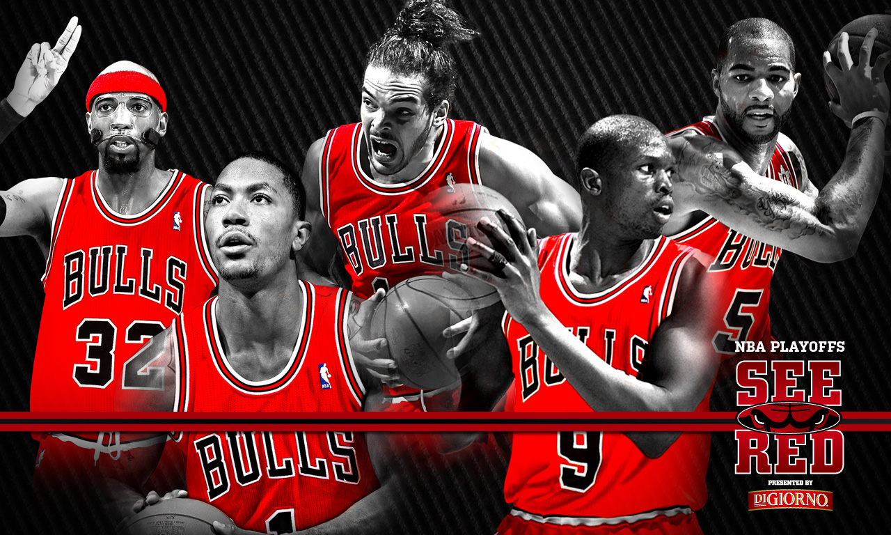 Michael Jordan 3d Wallpaper 2012 Playoffs See Red Wallpaper Chicago Bulls