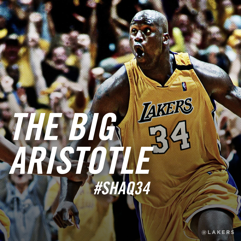Diesel Wallpaper Iphone Shaquille O Neal Graphics Los Angeles Lakers