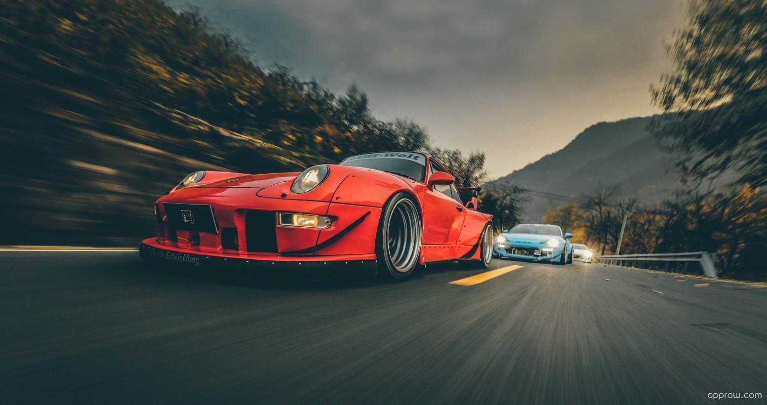 Racing Cars Full Live Wallpaper Apk Porsche 911 993 Wallpaper Download Porsche Hd