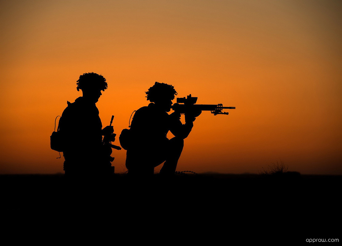 Special Forces Iphone Wallpaper Army Silhouette Wallpaper Download Soldier Hd Wallpaper