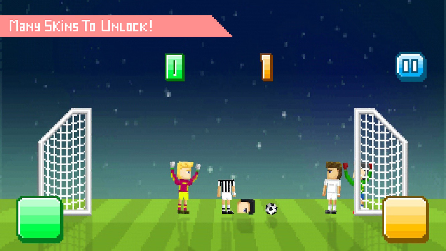 2 Player Games Funny Soccer 2 Player Games Apk Free Sports Android Game
