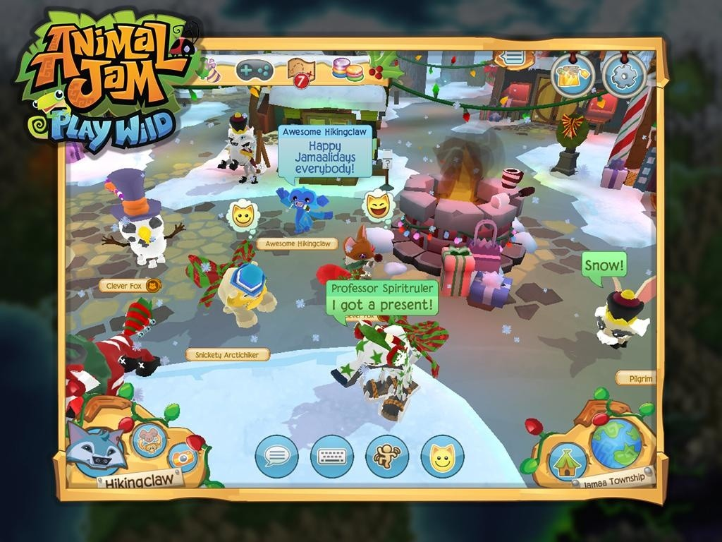 3d Live New Year Wallpaper Apk Animal Jam Play Wild Apk Free Casual Android Game