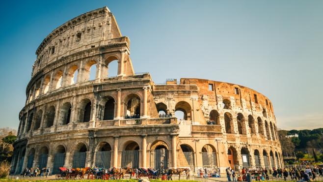 The Fall Bbc Wallpaper Serien Tipp Rome Authentische Zeitreise In Die Antike