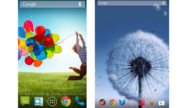 3d Aquarium Live Wallpaper For Android Live Wallpaper Homescreen Animieren Bilder Screenshots