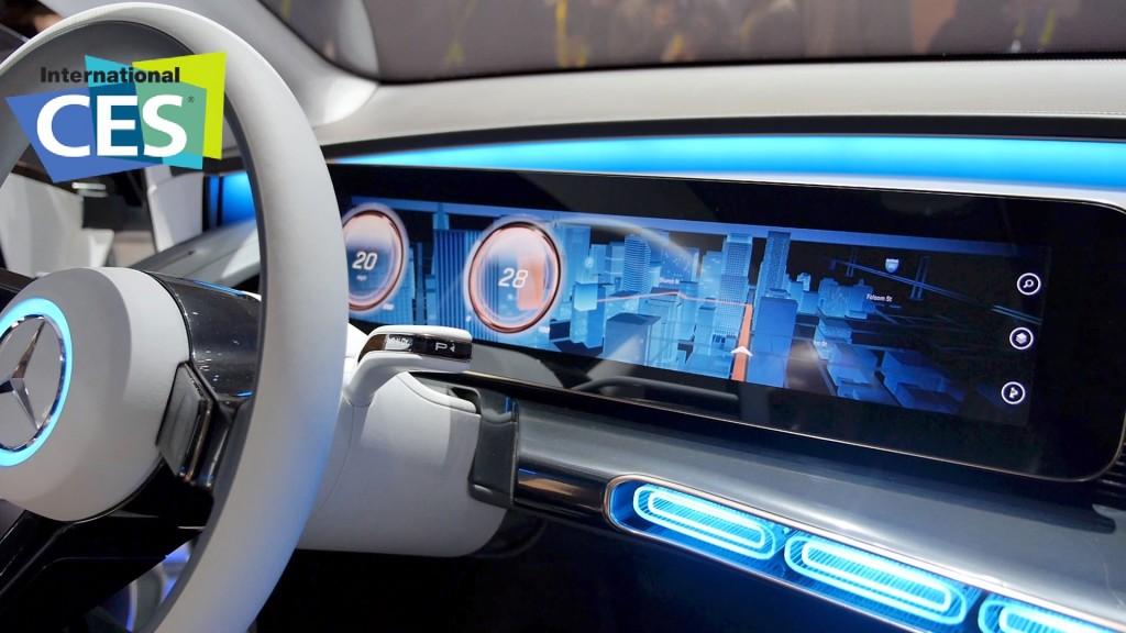 Audio Car Wallpaper Download Mercedes Eq Computer Bild Stellt Das Auto Der Zukunft Vor