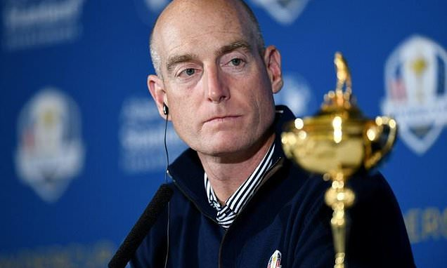 Us Ryder Cup Team Ryder Cup Roster Meet The 12 Members Of Team Usa Golf Furyk Insists Us Have It All To Prove At Ryder Cup Daily