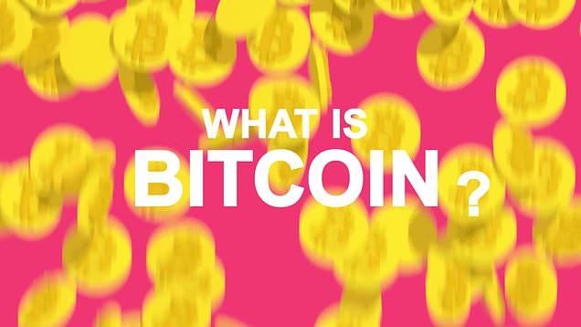 Everything you need to know about cryptocurrency Bitcoin