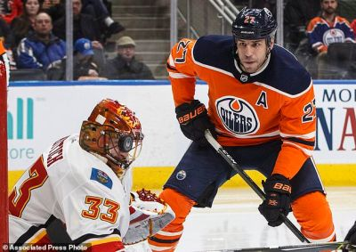 McDavid scores in shootout to lift Oilers over Flames 4-3 | This is Money