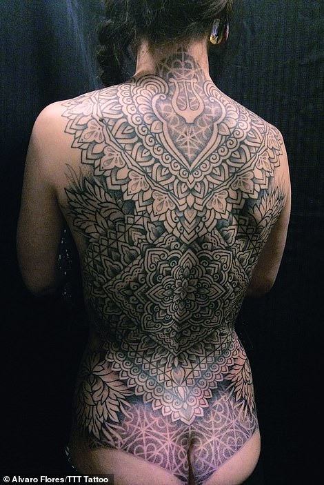 TTT Tattoo book reveals most impressive inkings from around the