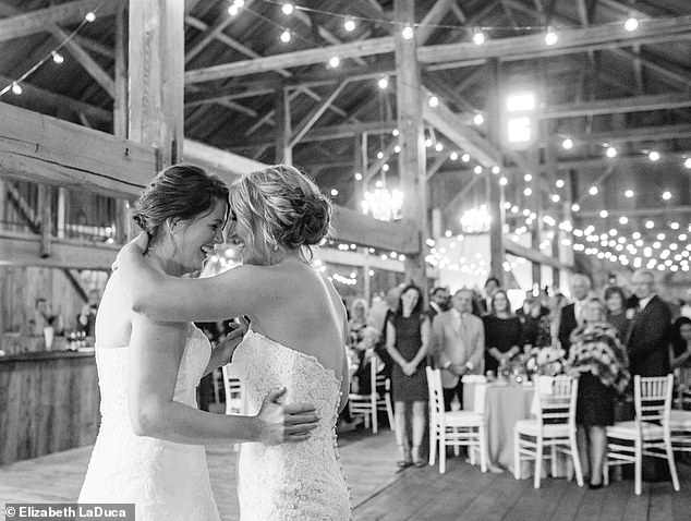USA Hockey captain Meghan Duggan marries retired Canadian rival