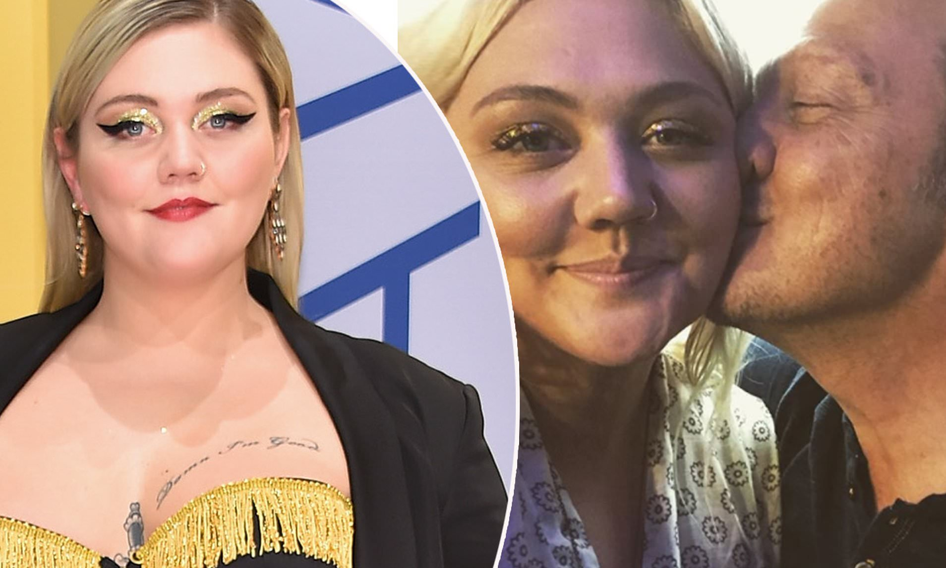 Schneider Barbados Test Elle King Always Wanted The Relationship She Now Has With Father