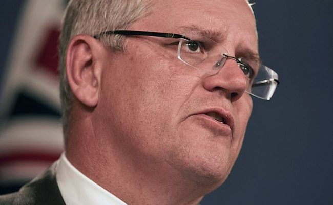 Pm Scott Morrison Cuts Food Charity Budget By More Than